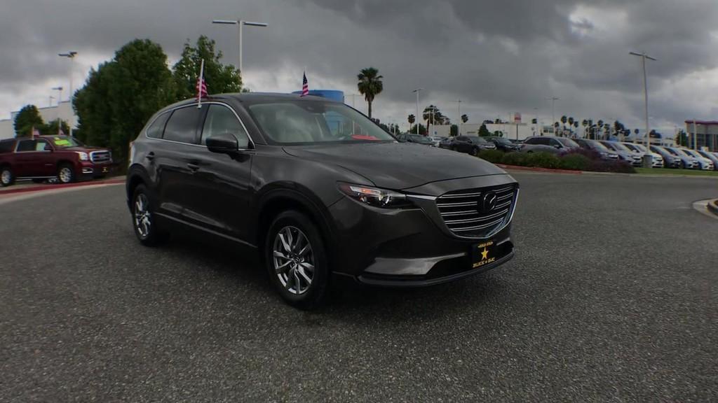 2019 Mazda CX-9 Touring Sport Utility